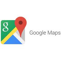Kreatic est partenaire avec google maps